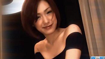เลียหัวควย หนังโป๊เอวีออนไลน์ สาวผมสั้น นางแบบAV คลิปญี่ปุ่นไม่เซ็น
