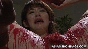 แสบหี หยดเทียน หนังโป๊หยดเทียน หนังโป๊ญี่ปุ่นซาดิส หนังโป้ซาดิส