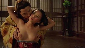 ฮ่องเต้ หนังโป๊จีน หนังโป๊กำลังภายใน หนังเรทอาร์ หนังอาร์จีน