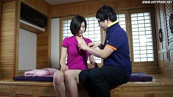 เรทอาร์เกาหลี เย็ดสาวเกาหลี หีฟิต หีติดควย หนังโป๊เกาหลี