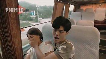 แอบเย็ดสาวเกาหลี เอาในรถบัส เรทอาร์ เย็ดในรถ เย็ด
