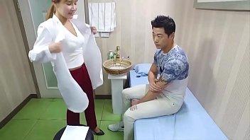แก้ผ้า เอากัน เกาหลี อีโรติค18+ หุ่นน่าเย็ด