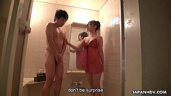 โม๊กควย เย็ดในห้องน้ำ เย็ดร่องนม เย็ดน้องชายแท้ๆ เย็ด