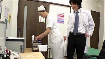 แหย่หี เย็ดคาชุดพยาบาล หีพยาบาลญี่ปุ่น หี หมอเย็ดพยาบาล
