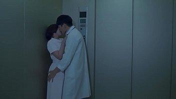 โรงบาลบ้า แจกหนังr18+ เรทอาร์เกาหลี เย็ดในลิฟต์ เย็ดพยาบาล