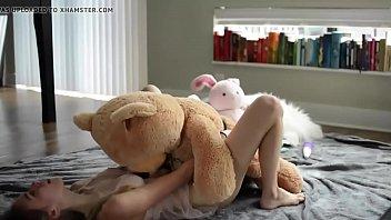 โป๊เลสเบี้ยน โป๊xเลสเบี้ยน เย็ดมัน เย็ดต๊กตาหมี เย็ดตุ๊กตา