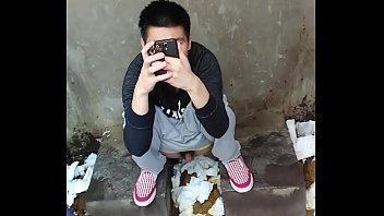 แอบถ่ายในห้องน้ำ แอบถ่ายเกย์ แอบถ่ายตอนขี้ แอบถ่ายควย แอบถ่ายคนจีน