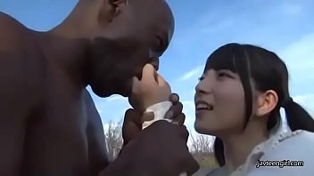โป๊เด็ดเย็ดกลางแจ้ง เอากับคนดำ เย็ดหีแรง เย็ดนิโกรญี่ปุ่น เย็ดนอกสถานที่