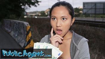 เย็ดหีไทย เย็ดนอกบ้าน เย็ดคนไทย หีสาวไทย หนังโป๊ไทยกับฝรั่ง