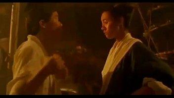 โป้เด็ดดาราจีน เอากัน เย็ดกัน เดชคัมภีร์เทวดา หีดารา