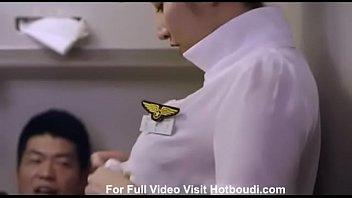 โป๊เด็ดเกาหลี18+ แอร์โฮสเตสxxx แอบเย็ด เย็ดในห้องน้ำ เย็ดแอร์โฮสเตส